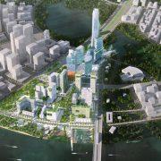 Thu Thiem Empire City