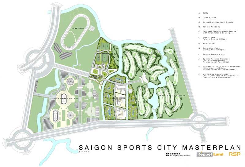 saigon sports city quan 2 du an chung cu