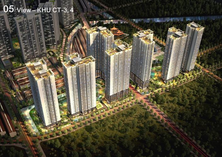 phoi canh du an raemian city