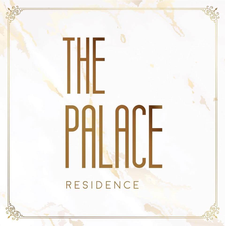 the palace residence novaland