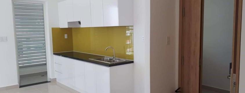 Không gian căn hộ Moonlight Residences Thủ Đức
